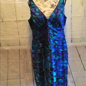 Jones Wear Women's Dress